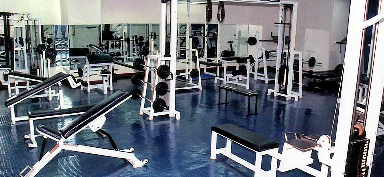 The led lighting and tax aspects of gym facility physical
