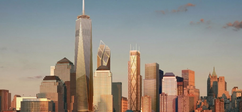 Famous Nyc Low Energy Performing Buildings Draw Media